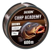 Jaxon vlasec CARP ACADEMY BROWN 1000m