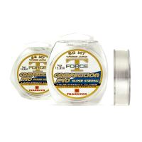 Trabucco Vlasec T-Force Comp. Strong 50m|0,18mm