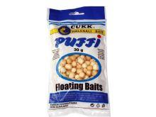 Cukk - Přírodní malé Puffi