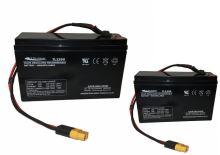 Mivardi Náhradní baterie pro zavážecí lodičku Carp Scout - LA 10Ah (set)