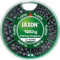 Jaxon - Broky hrubé krabička 50g (CJ-AA007)