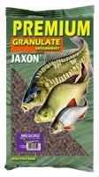 Jaxon granulát na úhoře 5mm