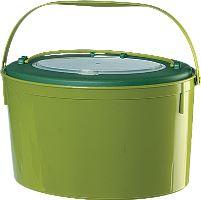 PLASTICA PANARO BASKET FOR LIVE FISH Capacity 7l