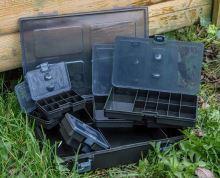 Wychwood Wychwood Krabička na příslušenství Tackle Box L Complete