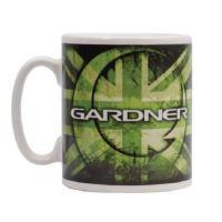 Gardner Hrnek Logo Gardner Mug