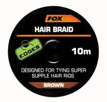 FOX - šňůrka Edges Hair Braid