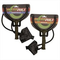 Prak Gardner Particle Ultrapult (With Large/Boilie Pouch)