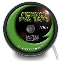 Gardner Gardner PVA páska Fishnet PVA Tape 10m