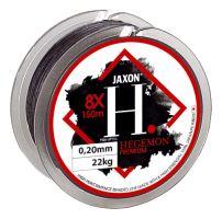 Jaxon - Šňůra HEGEMON 8X PREMIUM BRAIDED LINE 1000m