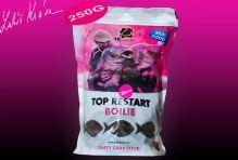 LK - Top Restart Boilies 1kg/20mm Black Protein