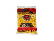 Cukk - Med foukaná kukuřice 25g