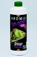 Sensas - Aromix Strawberry(jahoda) 500ml