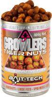 Bait-Tech Bait-Tech Tygří ořech v nálevu Growlers Tiger Nuts 400g