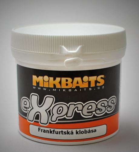 MIKBAITS - Boilie těsto eXpres 200g