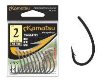 Kamatsu - Háček Yamato s očkem vel.2