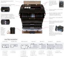 Versus VS 8050 černý