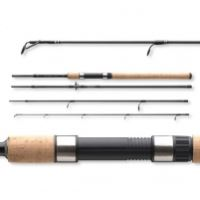 Daiwa - Prut Megaforce Travel Spin 2,40m 10-40g