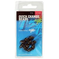 Giants Fishing Zarážky Quick Change Beads 10ks