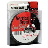 Hell-Cat Splétaná šňůra Braid Line Vertical 150m