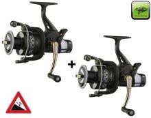 Giants fishing Giants fishing Naviják Luxury RX 5000, akce 1+1 zdarma!