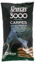 Sensas - 3000 CARP (KAPR) 3KG