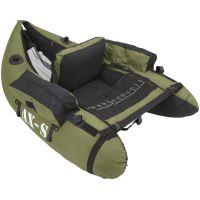 SPARROW SPARROW Belly Boat AX-S Premium Vert Green