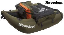 Snowbee Snowbee Belly Boat Float Tube Kit