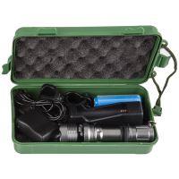 JAF Capture Multifunkční baterka XFI-3WT