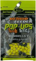 Lorpio - Hook Baits Pop Up Dumblles 8mm 15g