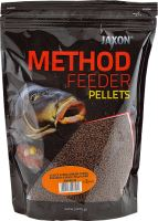 Jaxon  Method Feeder Micro Pelety 500g 4mm