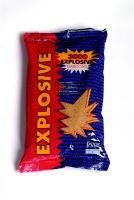 Sensas - 3000 Explosive Gardons(plotice) 1kg