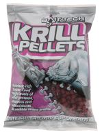 Bait-Tech Pelety Krill Pre-Drilled 900g/14mm s dírou