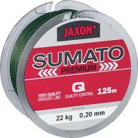 Jaxon - Šňůra SUMATO PREMIUM BRAIDED LINE 200m