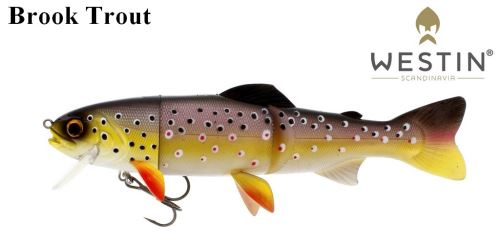 Westin Tommy the Trout 250 mm 160g