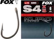 FOX - Háček KURO S4 XS vel.8